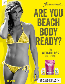 Weight Loss Collection - Order now exclusively at Fitnessfood® Switzerland!