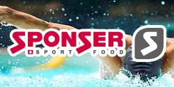 SPONSER® Sportnahrung jetzt günstig bei Fitnessfood® kaufen!